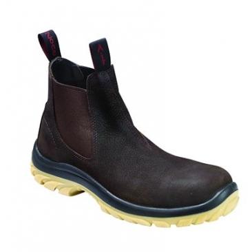 נעליים לעבודה - מגף עבודה 7134 S3 נגה עינת
