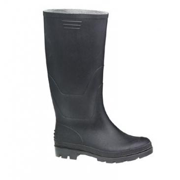 נעליים לעבודה - מגף גומי ללא כיפת מגן