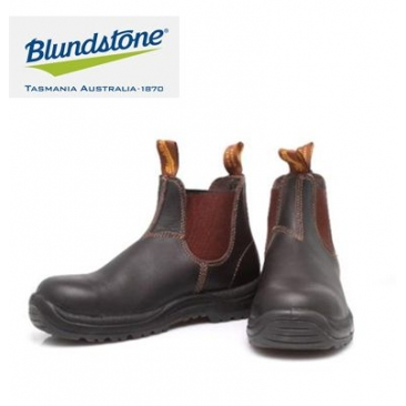 נעליים לעבודה - מגף עבודה בלנסטון דגם 192