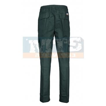 מכנס דגמח אינדיאני צבע ירוק