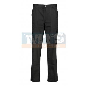 מכנס דגמח אינדיאני-חצי גומי 6 כיסים