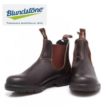 נעליים לעבודה - מגף עבודה blandston דגם 500