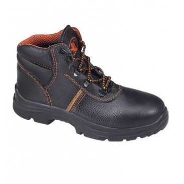 נעליים לעבודה 734 תקן S2