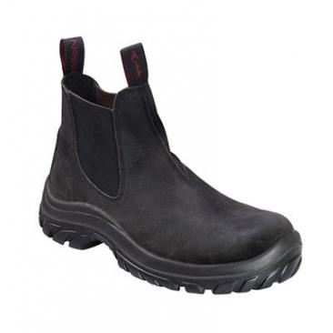 נעליים לעבודה - מגף עבודה נשים  812  T