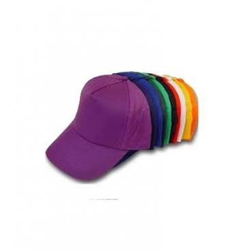 כובע 5 פנל להדפסה