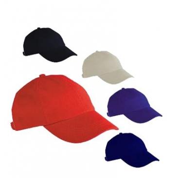 כובע 6 פנל ברש